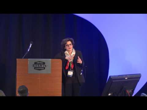 2017 Global Insurance Symposium - Insurance & Climate Change by Dr. Maryam Golnaraghi
