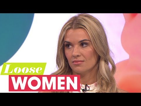 Christine McGuinness Opens Up About Her Secret Eating Disorder Battle | Loose Women