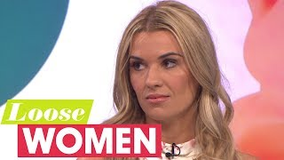Christine Mcguinness Opens About Her Secret Eating Disorder Ba
