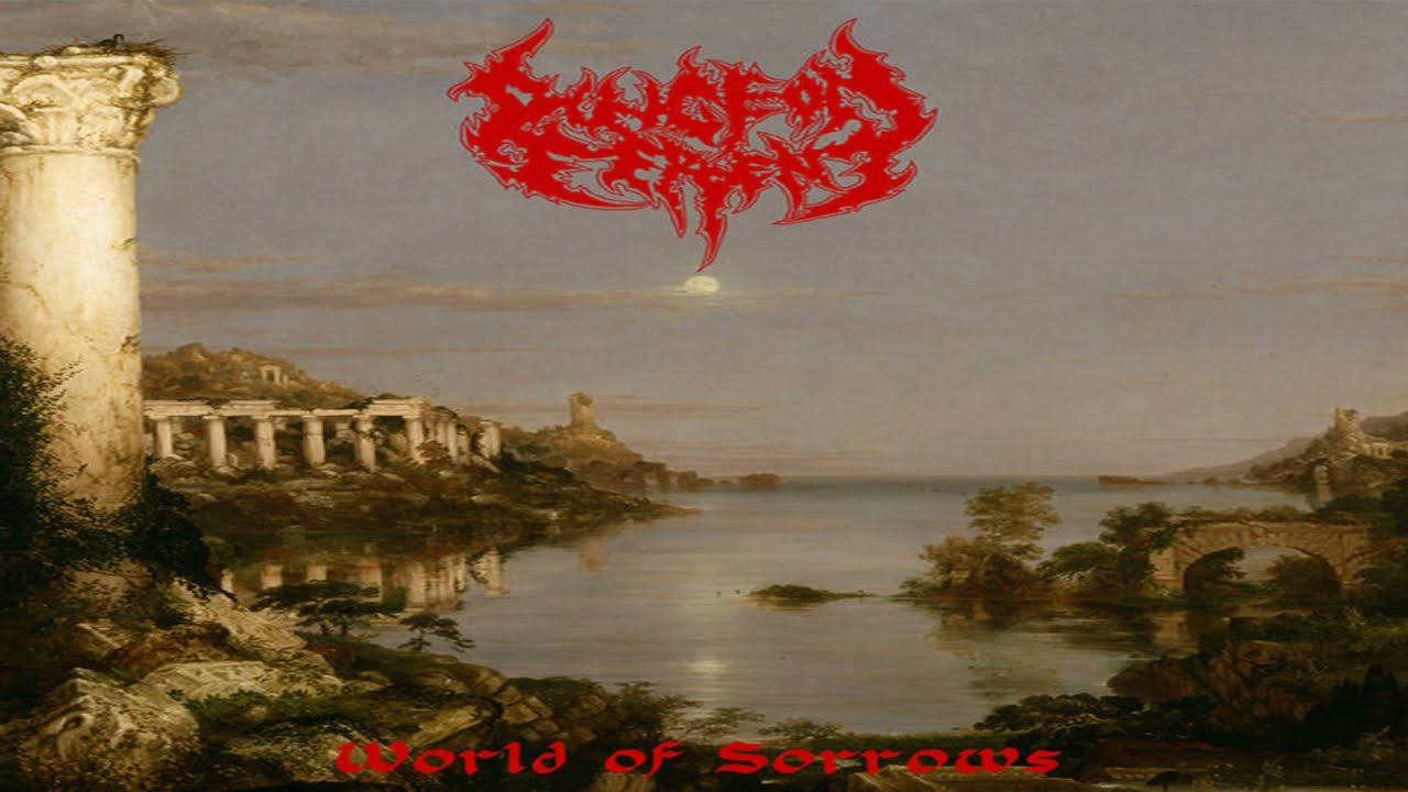 (Podcast/Video) EXTREME METAL NEW RELEASES - July 2021