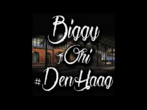 Biggy - DenHaag ft.ORI