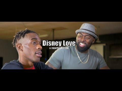 Disney Love - Tavie The Poet | Lumix G7 Video