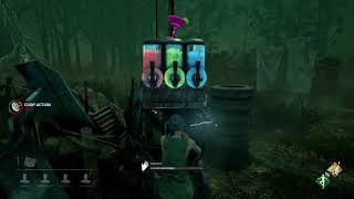 MOST INSANE ESCAPE FROM NO-ED! Dead by Daylight Game 2