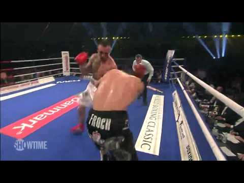 Recap: Carl Froch vs. Mikkel Kessler - Super Six World Boxing Classic