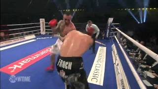 On April 24th, boxing fans were treated to a 12-round slugfest when Carl Froch and Mikkel Kessler delivered one of the most exciting fights in the Super Six ...