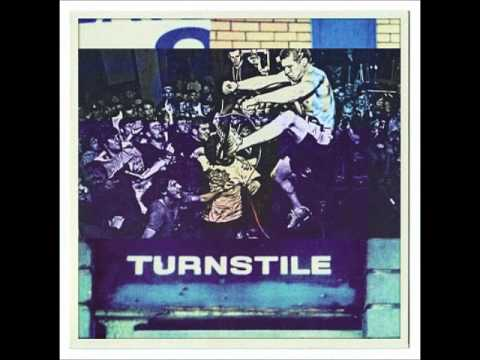 Turnstile- Pressure To Succeed