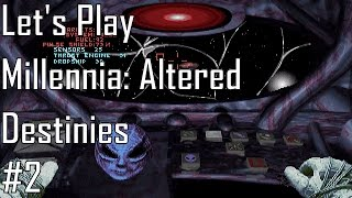 Let's Play Millennia: Altered Destinies - Entry 2 - Galactic Consultant (2/5)