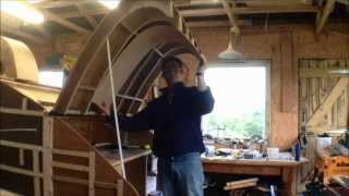 Bending Plywood 1/8 - 3.6mm
