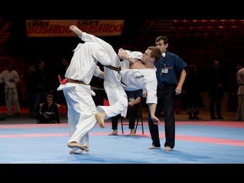 International Kyokushin Challenge