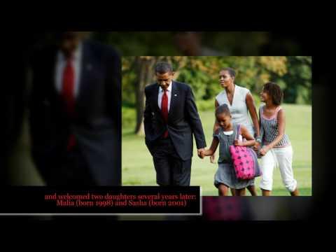 Barack Obama history