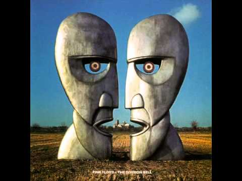09. Keep Talking - The Division Bell - Pink Floyd.wmv