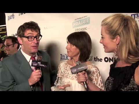 Sponge Bob, Tom Kenny, Jill Talley, LA Comedy Shorts, RealTVfilms