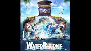 Tropico 5 - Waterborne DLC
