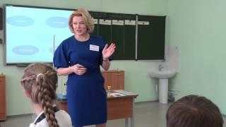 Урок физики, Горбанева_М.Н., 2015