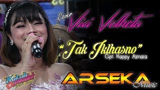 """Download Mp3 Vivi Voletha """"tak Iklhasno"""" - Arseka Music - Ars Jilid1 - Hvs Sragen"""