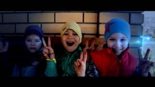 Детский Клип  на песню Open Kids  не танцуй К выпускному в ДС