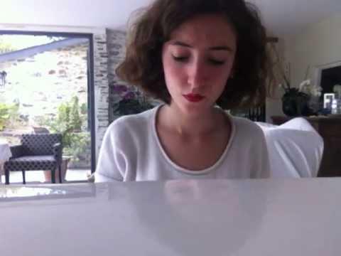 Marguerite - Damien Saez Cover