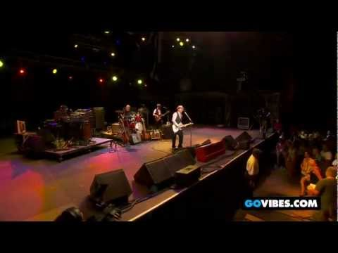 """Elvis Costello & The Imposters Perform """"Pump It Up"""" at Gathering of the Vibes 2011"""