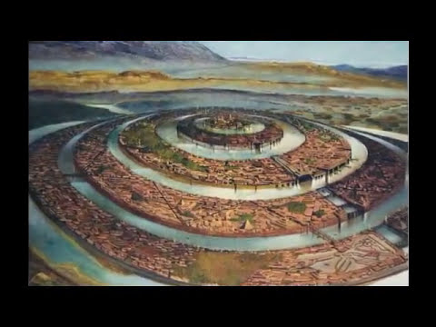 Flat Earth: Paradise Found - The Cradle Of Humanity At The North Pole - Intro