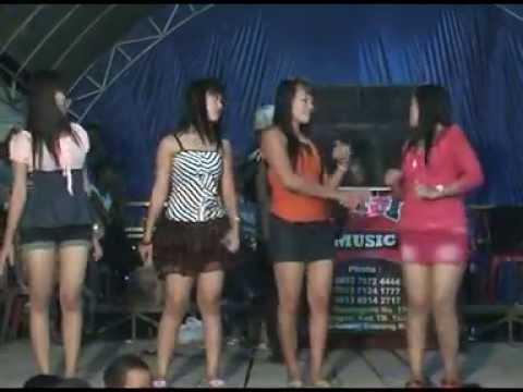 Video Hot Remix Alfin Music Volume KZ 8 Orgen Lampung Full