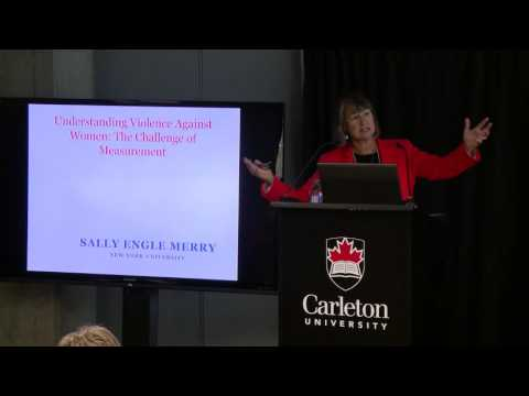 Gender Equality Measurement event – Public Talk with Sally Engle Merry