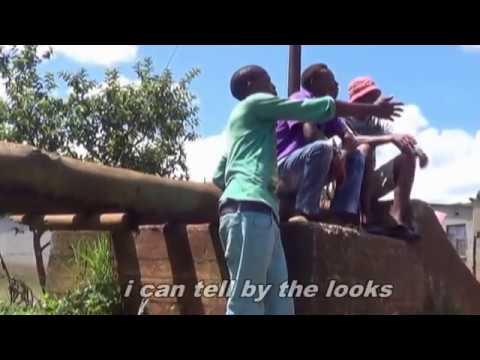 Swazi First Scary movie Ingongoni