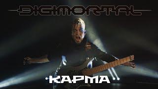 DIGIMORTAL - КАРМА (2021) 4K