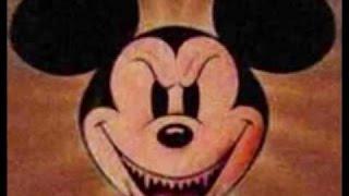 Mickey Mouse hakkında bilinmeyenler