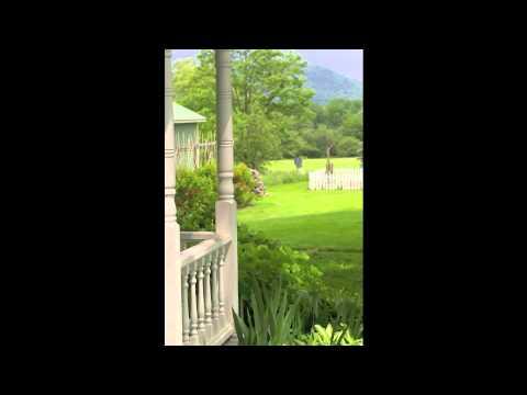2013 West Kortright Centre Landscape & Garden Tour