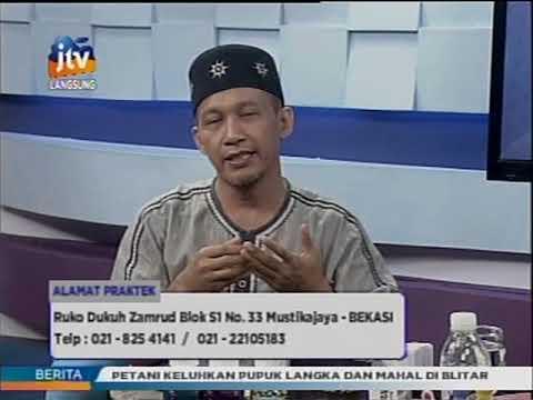 Saraf Kecetit pada Leher / HNP cervical - Dr. Eko Agus Subagio, dr. Sp. Bedah Saraf (K) Spine.