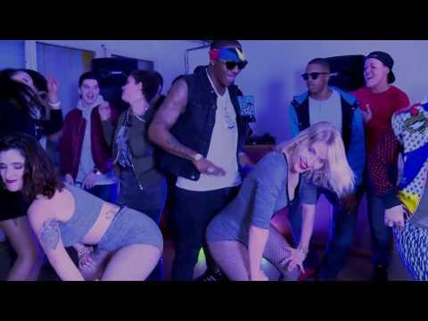 Zamoni - Alright Official Music Video Antigua Carnival 2017