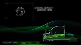 ZF TRW Advanced / Smart / Green Thinking for Commercial Vehicles