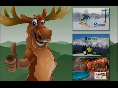 Grand Prize Winner Announcement - White Mountains TV Adventure Game Summer 2017