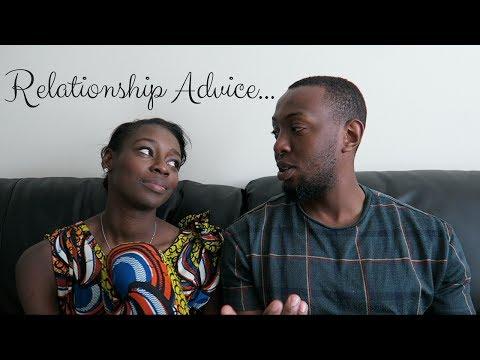 Relationship Advice | NanaNyasha
