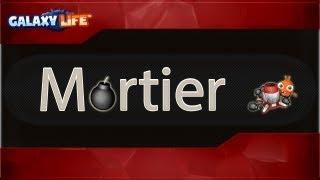 Astuce Galaxy life: Comment détruire un Mortier