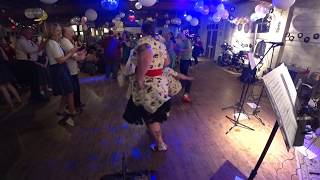 SWC 3rd Annual Benefit Sock Hop 02/23/18 Clip 3