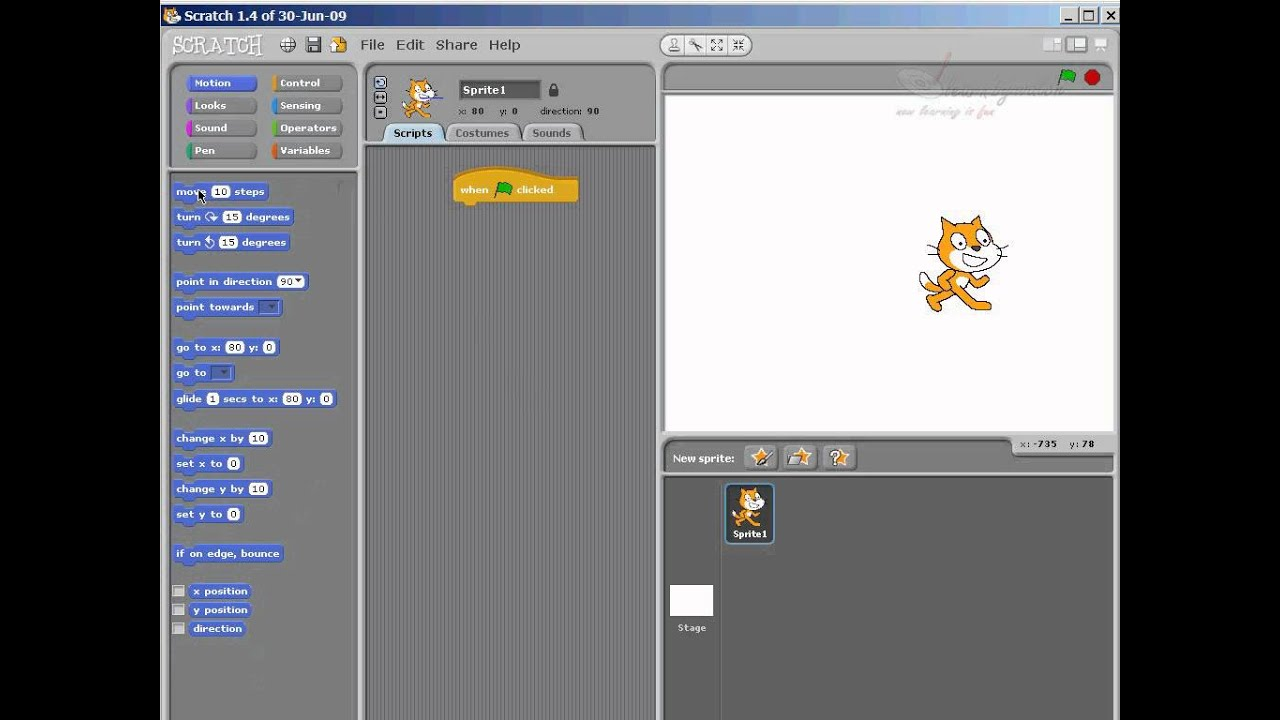 Scratch (programming language) - portablecontacts net