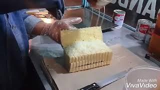 Belajar cepat bikin usaha roti bakar bandung