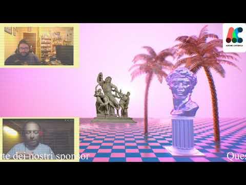 Nostalgia Di Un Futuro Mai Arrivato - Replica Talk Sulla Vaporwave