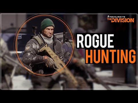 The Division | Rogue Hunting #21