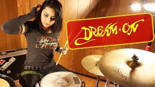 Download lagu Dream On Aerosmith Cover Ensambles Ikalli MP3