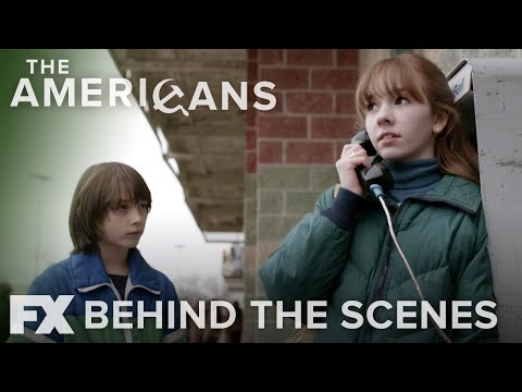 The Americans | Inside Season 6: The 80s | FX