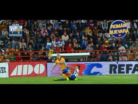 Download Pachuca vs Tigres 1-0 Jornada 6 Clausura 2017 Liga Mx HD
