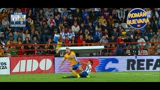 Pachuca vs Tigres 1-0 Jornada 6 Clausura 2017 Liga Mx HD
