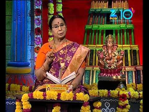 Gopuram - Episode 1546 - April 04, 2016 - Best Scene