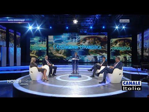 """L'economia Umanistica"" | Notizie Oggi Lineasera"