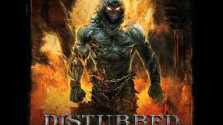 Indestructible - Disturbed (Official Song)