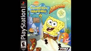 SpongeBob SuperSponge OST Remastered: Canning Factory