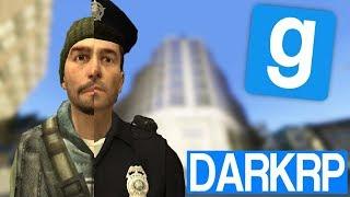 УГАР и ПРИКОЛЫ Garry's Mod Герис мод DarkRP Еём правила RP