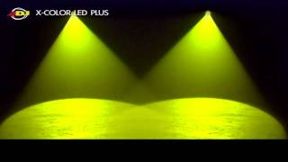 Video American DJ X-Color LED Plus download MP3, 3GP, MP4, WEBM, AVI, FLV Juni 2018